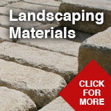 landscaping materials newton abbot