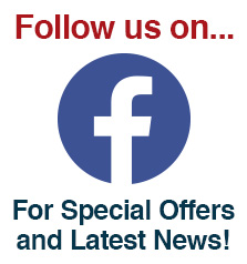 Follow Civil Solutions on Facebook for Special Offers and the Latest News
